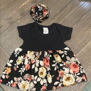 Other - Homemade Infant Dress!